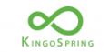킹고스프링 Logo