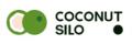 코코넛사일로 Logo