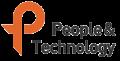 피플앤드테크놀러지 Logo