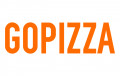 고피자 Logo