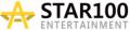 스타100 Logo