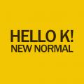 HELLO K Logo