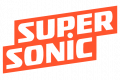 슈퍼소닉 스튜디오 Logo