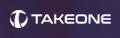 테이크원컴퍼니 Logo