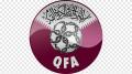카타르 축구 협회 Logo