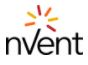 nVent Electric plc Logo