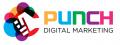 펀치디지털마케팅 Logo