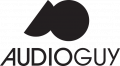 오디오가이 Logo