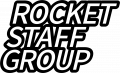 로켓스태프 Logo