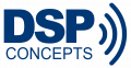 DSP 컨셉트 Logo