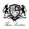 쓰리소사이어티스 Logo