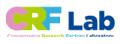 가천대학교 CRF Lab Logo