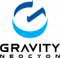 그라비티 네오싸이언 Logo