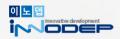 이노뎁 Logo