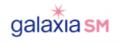 갤럭시아에스엠 Logo
