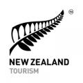 뉴질랜드관광청 Logo