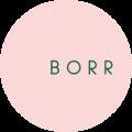 보르르 Logo