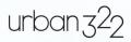 어반322 Logo