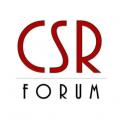 CSR포럼 Logo
