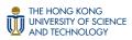 홍콩과기대학 Logo