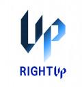 라잇업 Logo