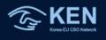 한국-유럽연합 시민사회 네트워크 Logo