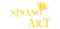 니나노아트 Logo