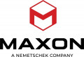 MAXON Computer GmbH Logo