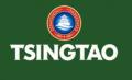 칭다오맥주 Logo