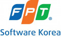 FPT Software Korea Logo