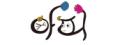 극단 아띠 Logo