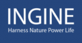 인진 Logo