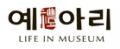 예아리박물관 Logo