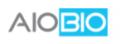 아이오바이오 Logo