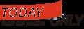 투데이온리 Logo