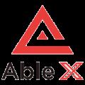 에이블엑스 Logo
