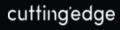 커팅엣지 Logo