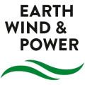 Earth Wind & Power Logo