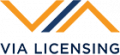 Via Licensing Corporation Logo