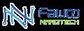 화우나노텍 Logo