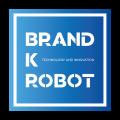 브랜드케이로봇 Logo