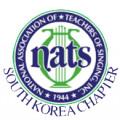 NATS 대한민국 지부 Logo