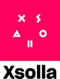Xsolla Inc. Logo