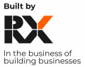 RX Japan Ltd Logo