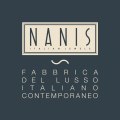 나니스 이탈리안 주얼리 Logo