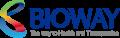 바이오웨이 Logo