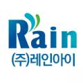 레인아이 Logo
