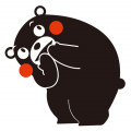 Kumamoto Prefectural Tourism Federation Logo