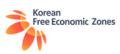 경제자유구역기획단 Logo