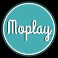 모플레이 Logo